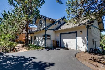 Bend Single Family Home For Sale: 2650 NE Daggett Lane