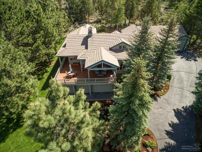 Bend Single Family Home For Sale: 2802 NW Starview Drive
