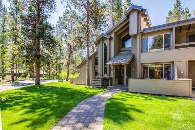Sunriver Condo/Townhouse For Sale: 57003 Tennis Village Lane