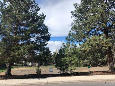 Bend Residential Lots & Land For Sale: 61545 Fargo Lane