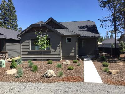 La Pine Single Family Home For Sale: 51872 Fordham Drive