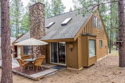 Sunriver Single Family Home For Sale: 17888 Muskrat Lane