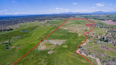 Powell Butte Residential Lots & Land For Sale: 14112 SW Powell Butte Highway