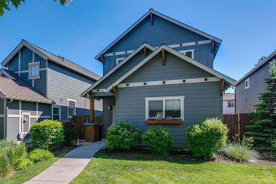 Bend Single Family Home For Sale: 20257 Hufflepuff Court