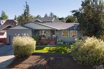 Redmond Single Family Home For Sale: 2431 SW 34th Drive