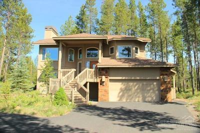 Sunriver Single Family Home For Sale: 18226 Mt Rose
