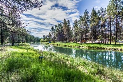 Bend Residential Lots & Land For Sale: 17161 Blue Heron Drive