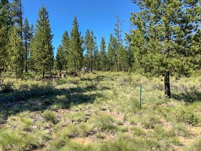 Bend Residential Lots & Land For Sale: 17164 Downey Road