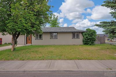 Redmond Single Family Home For Sale: 1620 SW 33rd Street