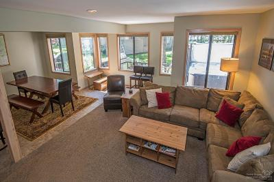 Sunriver Condo/Townhouse For Sale: 57872 Silver Fir Circle
