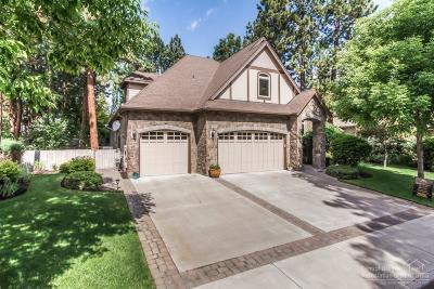 Bend Single Family Home For Sale: 60885 Oasis Place
