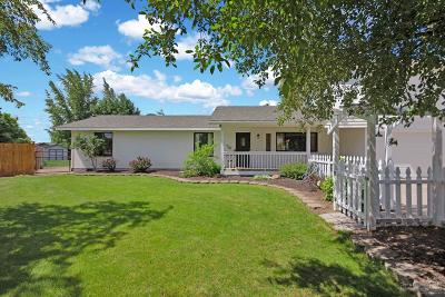 Bend Single Family Home For Sale: 21573 NE Stem Place