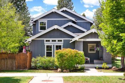 Bend Single Family Home For Sale: 1695 NW John Fremont Street