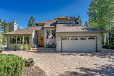 Sunriver OR Single Family Home For Sale: $595,000