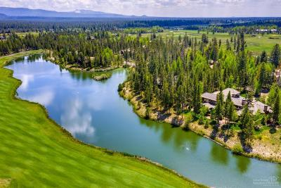bend Single Family Home For Sale: 17570 Little River Drive