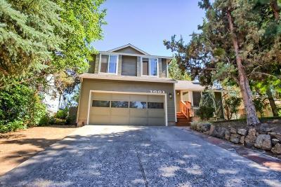 Bend Single Family Home For Sale: 1661 NE Cackler Lane