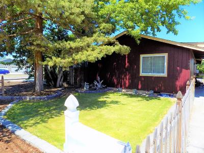 Prineville Single Family Home For Sale: 787 NW 2nd Street