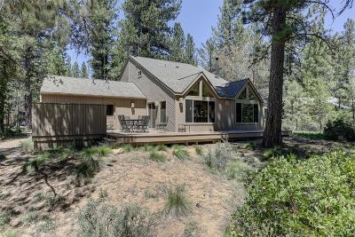 Sunriver Single Family Home For Sale: 17775 Woodland Lane