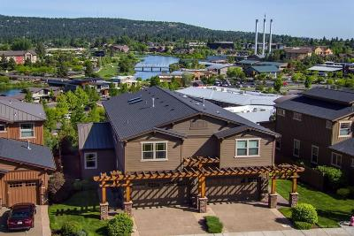 Bend Condo/Townhouse For Sale: 953 SW Vantage Point Way