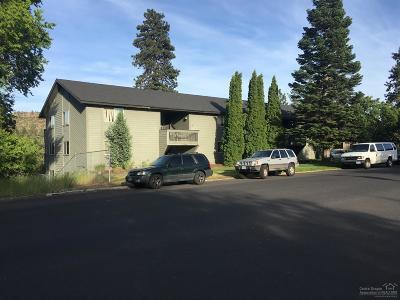 Bend Multi Family Home For Sale: 1244 NE 4th Street