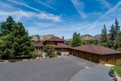 Terrebonne Single Family Home For Sale: 2940 NE Smith Rock Way
