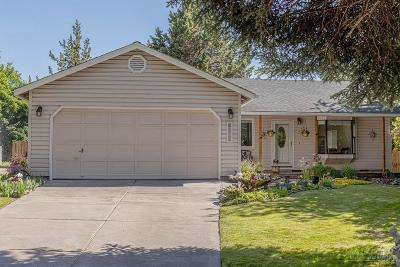 Bend Single Family Home For Sale: 1861 NE Tombstone Way