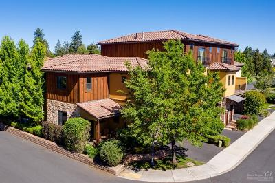 Bend Condo/Townhouse For Sale: 63187 NW Via Palazzo
