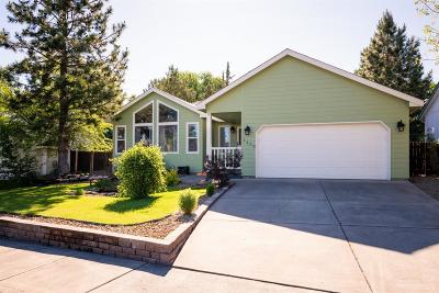 Bend Single Family Home For Sale: 2438 NE 6th Street