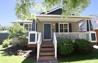 Bend Single Family Home For Sale: 61065 Larkspur Loop