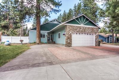 Bend Single Family Home For Sale: 56721 Stellar Drive
