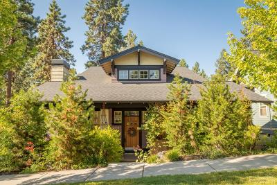 Bend Single Family Home For Sale: 2409 NW Lolo Drive