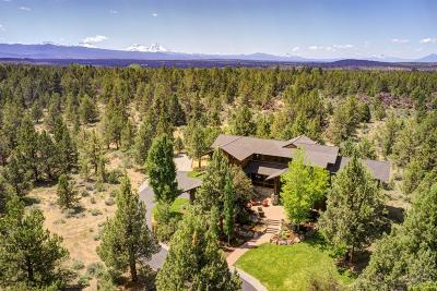 Bend Single Family Home For Sale: 64085 Tanglewood Drive