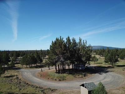 Culver Residential Lots & Land For Sale: 12800 SW Airfield Lane
