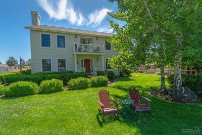 Bend Single Family Home For Sale: 61077 Ferguson Court
