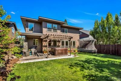 Bend Single Family Home For Sale: 61187 Princeton Loop
