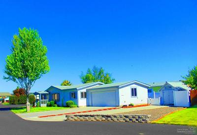 Redmond OR Mobile/Manufactured Pending: $229,900