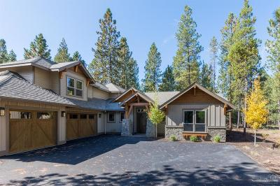 Caldera Springs, Crosswater, Vandevert Ranch, River Meadows, Deschutes River Acre, Deschutes Rive Acre, Deschutes River Hgts, Deschutes River Ranc, Fall River Estate, Lazy River, Lazy River West, Spring River Acres Single Family Home For Sale: 56407 Fireglass Loop