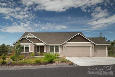 Single Family Home For Sale: 9265 12th Lane
