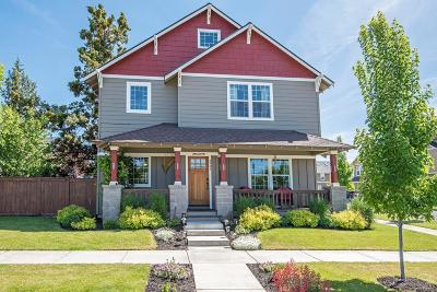 Bend Single Family Home For Sale: 2985 NE Hope Drive