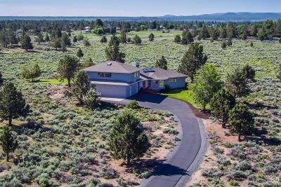 Bend Single Family Home For Sale: 61280 Mountain Breezes Court