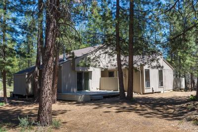 Sunriver Single Family Home For Sale: 18159 Timber Lane