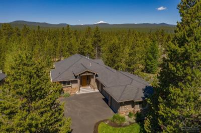 Sunriver Single Family Home For Sale: 57707 Yellow Pine Lane