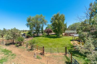 Redmond Single Family Home For Sale: 2821 NE Negus Way