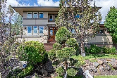 Bend Single Family Home For Sale: 1177 NW Constellation Drive