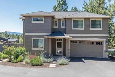 Bend Single Family Home For Sale: 2331 NW Debron Lane
