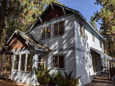 La Pine Single Family Home For Sale: 52090 Foxtail Lane