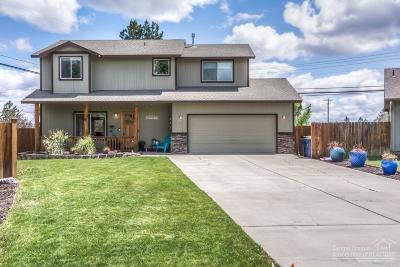 Bend Single Family Home For Sale: 20534 SE Prospector Loop