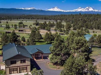 Bend Single Family Home For Sale: 18560 Plainview Road