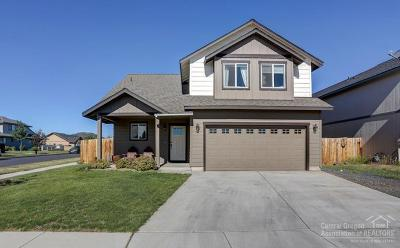 Bend Single Family Home For Sale: 62513 Eagle Road