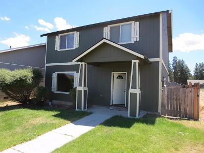 Bend Single Family Home For Sale: 20025 Voltera Place
